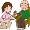高血圧イラスト
